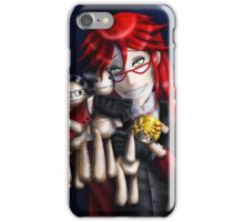 I Could Never Choose iPhone Case/Skin