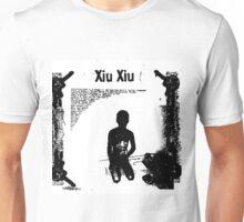 XIU XIU A PROMISE WHITE TEE Unisex T-Shirt
