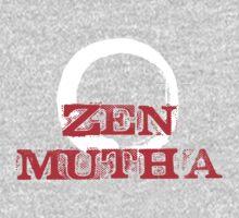 Zen Mutha One Piece - Long Sleeve