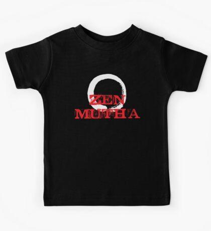 Zen Mutha Kids Tee