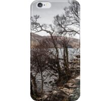 A Walk in Glenveagh National Park iPhone Case/Skin