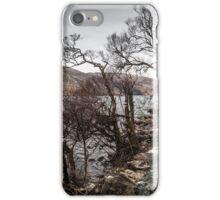A Walk in Glenveagh National Park iPhone Case/Skin