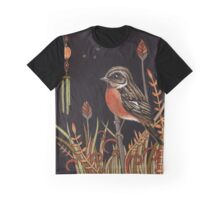 Miss Scarlet Graphic T-Shirt
