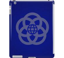 EPCOT Center Retro Logo iPad Case/Skin