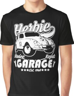 Herbie Garage Graphic T-Shirt