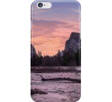Valley View - Yosemite iPhone Case/Skin