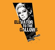 Elevator to the Gallows Unisex T-Shirt
