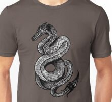 Jörmungandr of Midgard Unisex T-Shirt