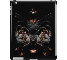 Throne of the Cat King iPad Case/Skin