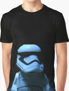 Lego First Order StormTrooper Graphic T-Shirt