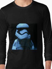 Lego First Order StormTrooper Long Sleeve T-Shirt