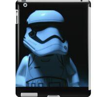 Lego First Order StormTrooper iPad Case/Skin