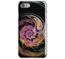 Ammonite Egg iPhone Case/Skin