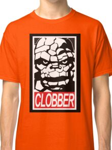 Clobber Classic T-Shirt