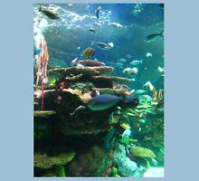 Underwater world Unisex T-Shirt