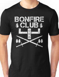 Bonfire Club Unisex T-Shirt