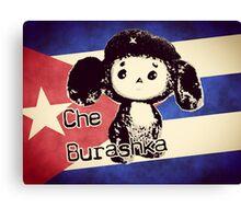 Che Burashka Canvas Print