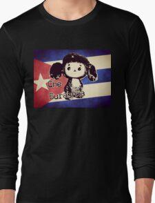 Che Burashka Long Sleeve T-Shirt
