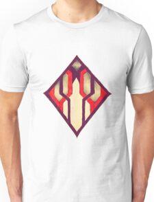 Zero_Okutski Logo (Original) Unisex T-Shirt