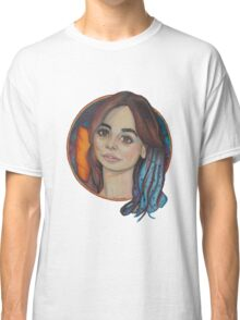 Impossible Girl Classic T-Shirt