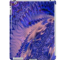 Driving Force iPad Case/Skin