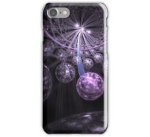Escape of the Fairies iPhone Case/Skin