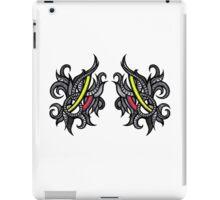 Winding Colours iPad Case/Skin