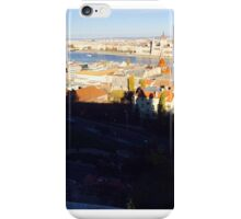 Budabest River View iPhone Case/Skin