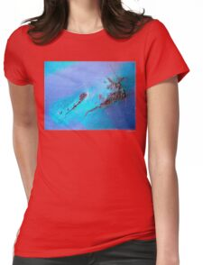 Lifesigns Womens Fitted T-Shirt