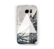 London Samsung Galaxy Case/Skin