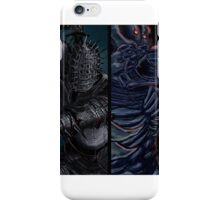 Various Characters iPhone Case/Skin