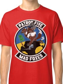 VP-5 Mad Foxes Classic T-Shirt