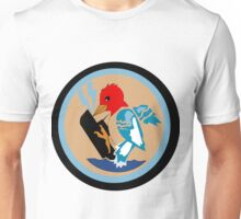 VP-49 Woodpeckers Unisex T-Shirt