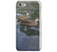 Duck Gogh iPhone Case/Skin