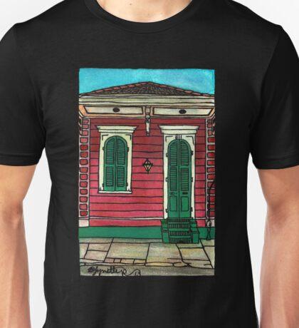 811 Governor Nicholls Unisex T-Shirt