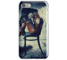 Blood angel iPhone Case/Skin