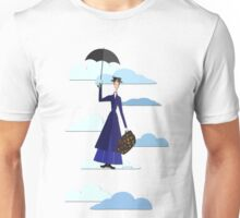 Practically Perfect in Every Way Unisex T-Shirt