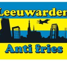 Leeuwarden Sticker