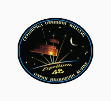 Expedition 48 Mission Patch Classic T-Shirt