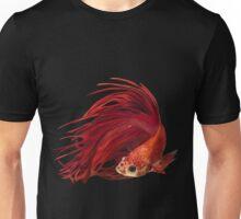FanTail Unisex T-Shirt