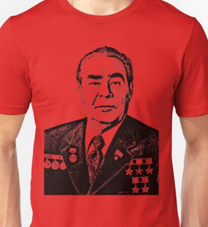 Brezhnev-4 Unisex T-Shirt