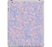 Pantone Shavings iPad Case/Skin