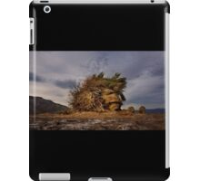Devil's Cornfield. iPad Case/Skin