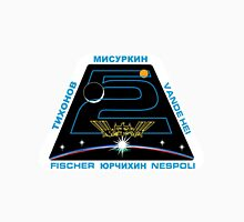 Expedition 52 Mission Patch Unisex T-Shirt