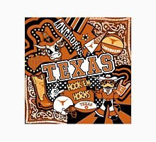 Texas Collage  Unisex T-Shirt