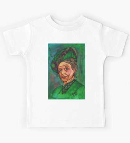 Dowager Countess Kids Tee