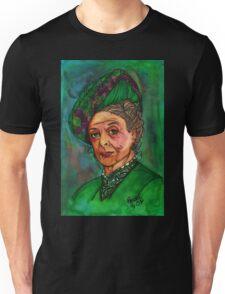 Dowager Countess Unisex T-Shirt