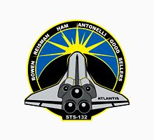 STS-132 Mission Patch Unisex T-Shirt