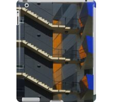A Cool mix of Colours in Canberra iPad Case/Skin