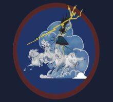VP-13 Flying Neptunes One Piece - Short Sleeve